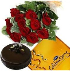 Send My Gift is one of the most popular online Gifts portal in India, It's provide buy online cakes, chocolates, flowers, teddies and bunch of flowers, bunch of combos like flowers, cakes and chocolates through