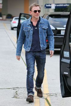 daniel-craig-denim-jacket
