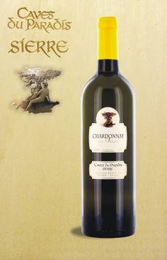 Chardonnay  Weinproduzent: Caves du Paradis
