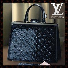 未入荷★新作★M90071 パテント デエスGM【Louis Vuitton】