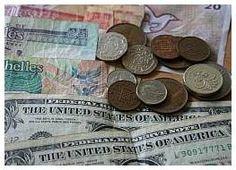 Währungshandel - ein risikoreiches Geschäft