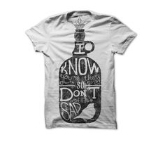 488dc353e 388 Best T-shirt design inspiration. images in 2018   T shirts, Tee ...