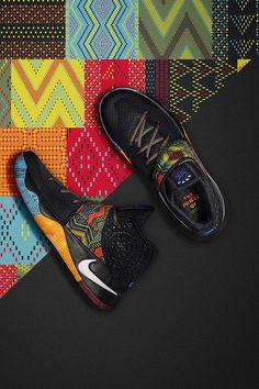 quality design 36e96 6b686 Nike Kyrie 2  Black History Month  Basketball Shoes For Men, Nike Basketball ,