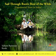 Vaikom is a small town ship in Kottayam district of kerala.Vaikom is one of the famous destination for one day tours. Visit - http://www.vueindiatours.com/ #Kerala #Vaikom #TourDestination #VisittoIndia #HolidayinIndia