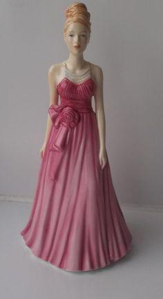 Royal Doulton Figure Lucy HN5563.