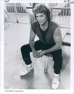 1992 Actor Michael Landon