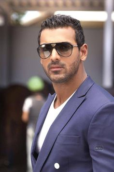 John Abraham Photogallery - Times of India