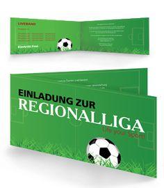 Vorgefertigte Einladungskarten für Sportfeste. #sportfest #einladung #onlineprintxxl