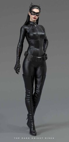 Catwoman                                                                                                                                                      Mehr