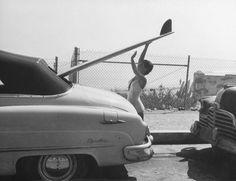 1971 Malibu #surf #beach #vintage #ocean