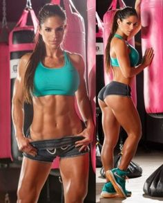 fitness chicas 8