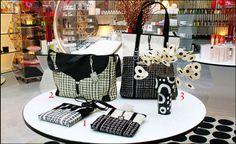 10 Corso Como & Roberta di Camerino handbags #windowshopping
