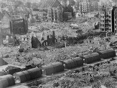 Alemania después de la SGM