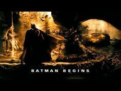 Dica de Filme - Batman Begins