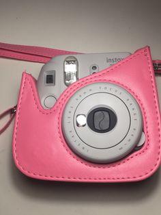 Barbie Stuff, Fujifilm Instax Mini