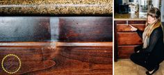 How to Remove Spots on Wood With Toothpaste
