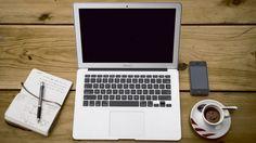Einfach mal bloggen? Sollte ich, wenn ich Lust habe, einfach einen Blog starten?