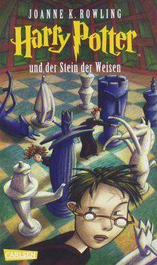 Harry Potter Und Der Stein Der Weisen Von Rowling J K Gunstig Kaufen Medimops