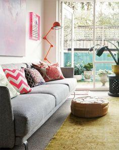 Mr. Jason Grant, Arent & Pyke, Interior Design, Stylist, Bondi, Sydney, Beach, Smeg
