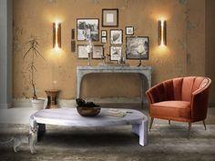 Must-have luxury furniture for your Interior Design project | Interior Design | Luxury Pieces | Home Decor | #interordesignideas | #trendysets | #interiordesignproject | more @ http://www.brabbu.com/en/?utm_source=pinterest&utm_campaign=1Imagem1000Inspiracoes&utm_content=BBsv