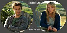 Heartland - 6x12