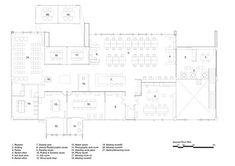 Gallery of Hubba-to / Supermachine Studio - 33