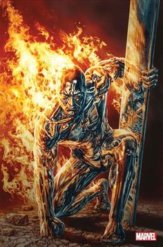 Marvel Venom, Marvel Art, Marvel Heroes, Captain Marvel, Alex Ross, Lee Bermejo, The Old Republic, Marvel Comic Character, Silver Surfer