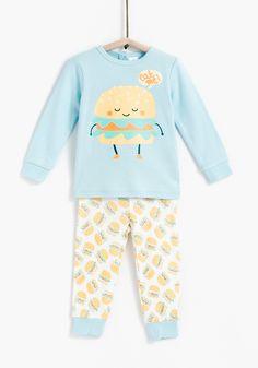 2e6c31686 Comprar Pijama de dos piezas estampado TEX. ¡Aprovéchate de nuestros  precios y encuentra las mejores OFERTAS en tu tienda online de Moda!