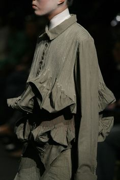 Lee Jean Youn | 2007 f/w collection