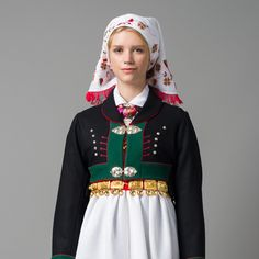 Dating sosial angst aust agder Beautiful Norway, Folk Clothing, Norse Vikings, Love My Family, Bridal Crown, Folk Costume, Traditional Outfits, Scandinavian, Clothes