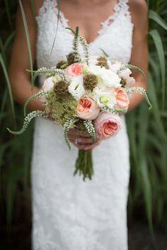 Romantic Charleston Wedding | Magnolia Plantation and Gardens | Anne Rhett Photography | Reverie Gallery Wedding Blog