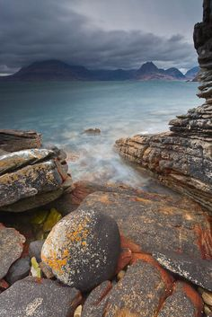 Skye, Scotland.