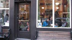 CAFE PEDLAR  210 Court St  Brooklyn, NY 11201  http://cafepedlar.com/