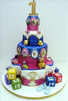 colette's cakes® | decorative cakes for all occasions