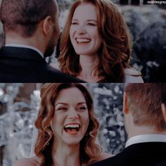 """72 Likes, 5 Comments - Grey's Anatomy. (@seattlexgrey) on Instagram: """"— April Kepner & Peyton Sawyer on their wedding day I didn't posted in ages oppss. I'm sorry haha.…"""""""