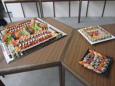 Sushi@FAST
