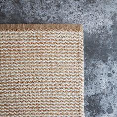 Our Kalahari Weave in Natural/Chalk | armadillo-co.com