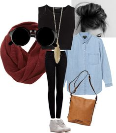 """""""daily."""" by emma-moran ❤ liked on Polyvore"""