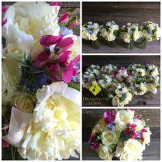 June Events, Wedding Events, Floral Wreath, Wreaths, Decor, Floral Crown, Decoration, Door Wreaths, Deco Mesh Wreaths