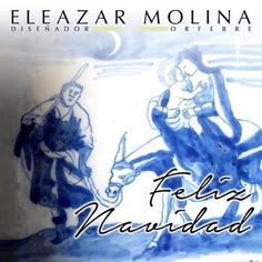 Todo el equipo de #EleazarMolina espera que en eats #Navidad, la armonía y la paz llegue a todos los hogares y perdure en sus corazones.