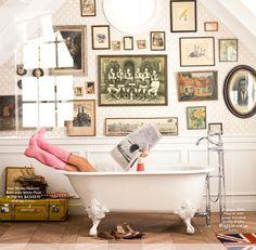 Puxe a Cadeira e Sente!: Banheiros pedem clemência e saem do Anonimato...