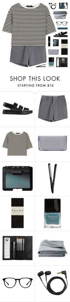 """like to join taglist"" by kristen-gregory-sexy-sports-babe ❤ liked on Polyvore featuring Alexander Wang, TIBI, STELLA McCARTNEY, NARS Cosmetics, Falke, Butter London, Sephora Collection, JAG Zoeppritz, Sennheiser and Julep"
