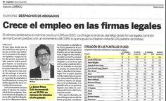 Ecix irrumpe en el ranking de firmas de mayor facturación a nivel nacional