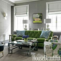 Turn your family hangout into a comfy and cozy--but still beautiful--space with these designer ideas