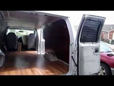 How to Convert an Ordinary Van into a Camper Van or Bug Out Vehicle | Practical Survivalist