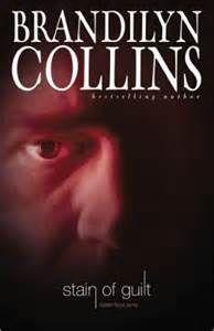 Stain of Guilt - Brandilyn Collins - Hidden Faces series book 2