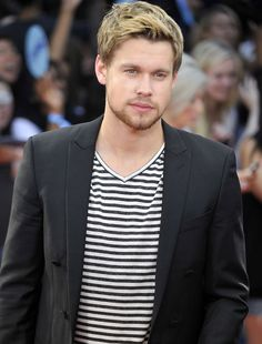 Chord Overstreet at the Much Music Video Awards in Toronto on June 17, 2012