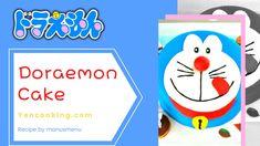 Okay, learn to be Doraemon and Making Doraemon snacks lah Dorayaki recipe by jajabakes sweet red bean paste Doraemon Cake Recipe by manusmenu Edible glue Sugar pearls Gel . Dorayaki Recipe, Doraemon Cake, Red Bean Paste, Edible Glue, Cake Recipes, Snacks, Cakes, Sweet, Candy