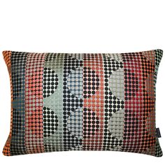Bindi Rectangle Cushion by Margo Selby - Tribal Collection
