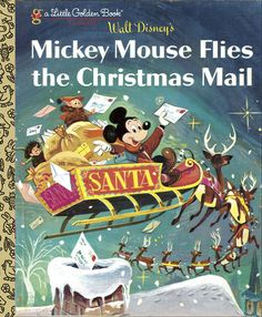 Walt Disney Mickey Mouse, Mickey Mouse Christmas, Disney Christmas, Disney Holidays, Magical Christmas, Disney Disney, Disney Cruise, Christmas Movies, Disney Magic